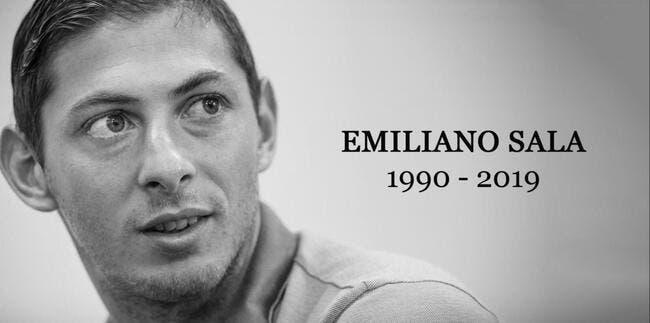 #RIP Sala, le monde du football pleure Emiliano Sala