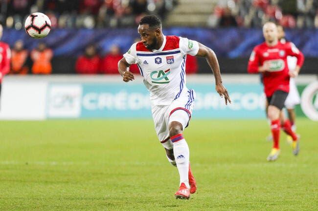 OL : 22ME pour Moussa Dembélé, Lyon est convaincu d'avoir raison