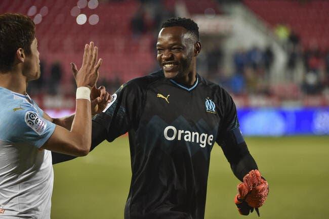OM : Mandanda «un gardien quelconque», ça clashe à Marseille !