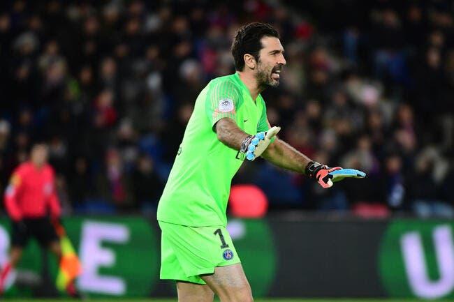 PSG : Gianluigi Buffon agacé par ce Paris qu'il n'aime pas