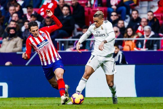 Esp : Fred Hermel craque sur ce Real Madrid, étonnant non ?