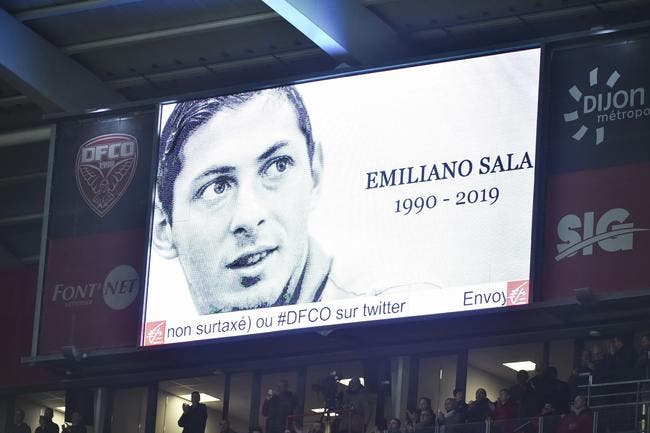 Foot : Une terrible accusation après la mort d'Emiliano Sala