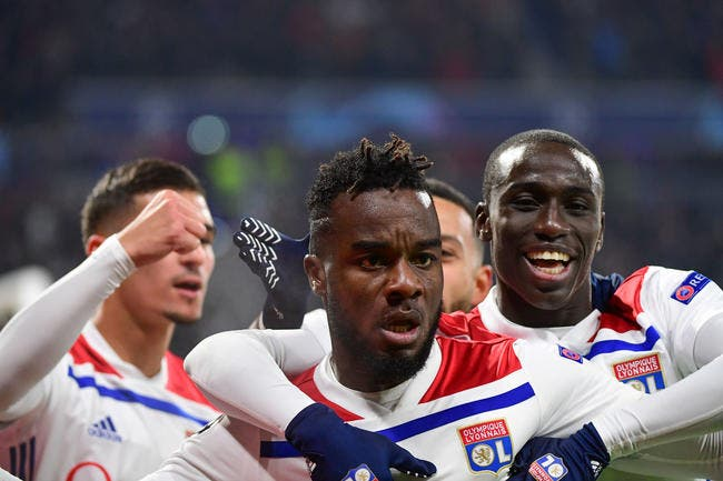 L1 : La Ligue 1 ne rigole plus devant l'OL, un géant d'Europe !