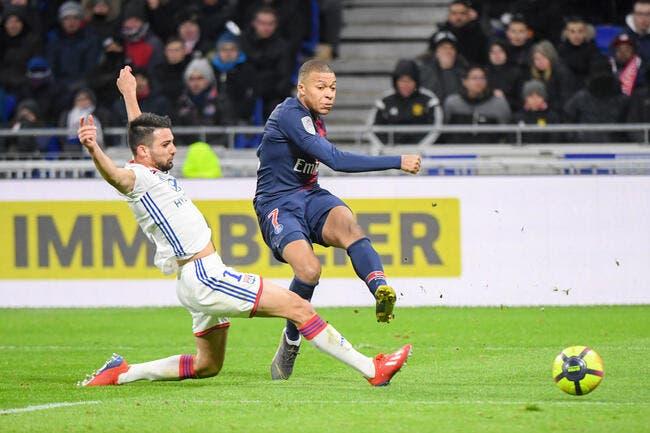 OL : Gratuit mais pas low cost, ce renfort fait le bonheur de Lyon !