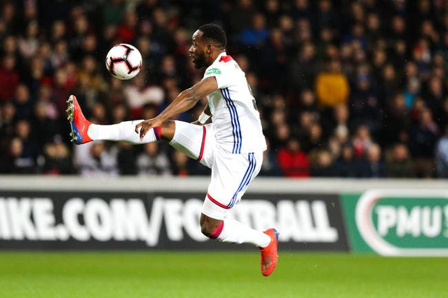 OL : L'équipe de France grâce à Lyon, Moussa Dembélé y croit !
