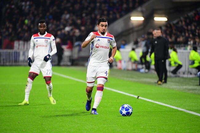 OL : Rafael prévient le Barça, Lyon va refaire le coup de City