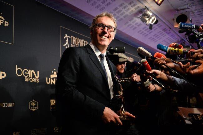 Laurent Blanc de retour la saison prochaine ?