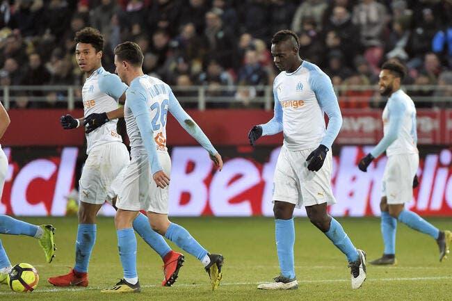 OM : Marseille doit larguer les vieux, il supplie Rudi Garcia