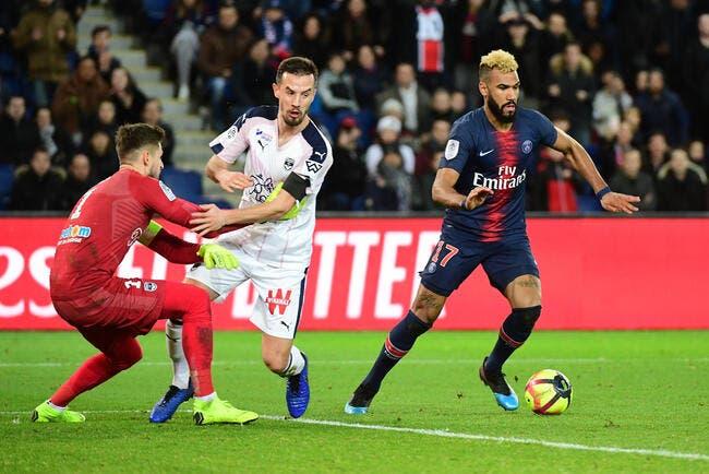 PSG : «Choupo-Merding le Mitroglou du PSG», ça cogne dur !