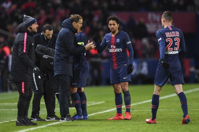 PSG : Sans Neymar ni Cavani ? Habib Beye mise sur le PSG !