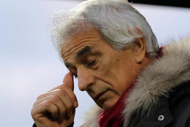 FCN : Nantes joue le maintien, Halilhodzic est désolé de le dire