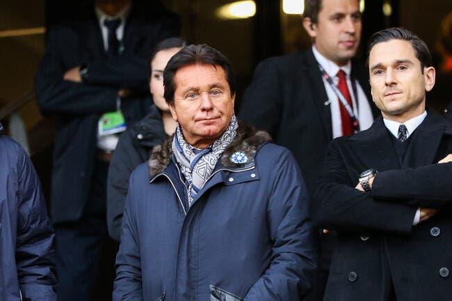 FCN : Non, le Yello Park ne fait pas que des heureux à Nantes
