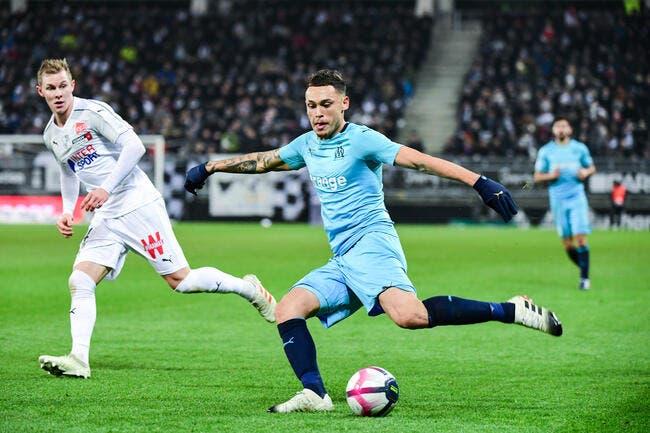L1 : Les Gilets Jaunes sont de sortie, OM-Amiens reporté ?