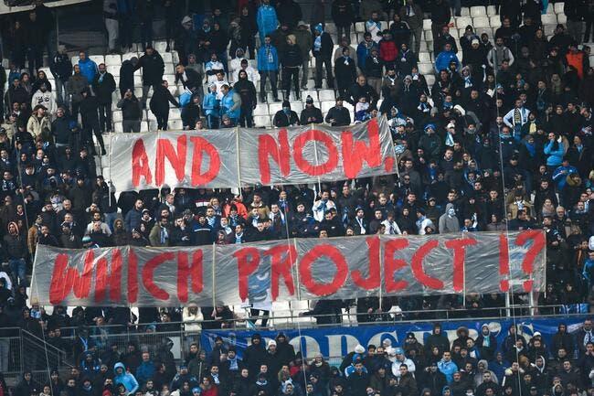 OM : Les supporters gueulent, McCourt a acheté l'OM pour ça