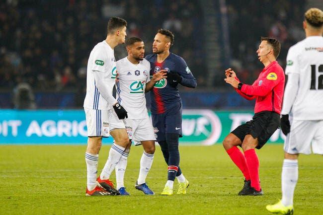PSG : Neymar accusé, il pouvait éviter sa blessure !