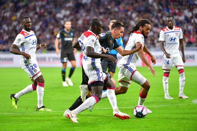 L1 : PSG, Lille, OL... Riolo tue le suspense et enterre l'OM