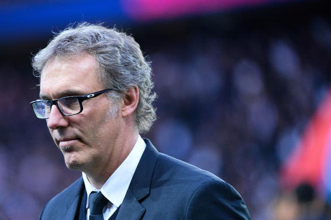 OL : Passer du PSG à Lyon, c'est non pour le successeur annoncé de Genesio