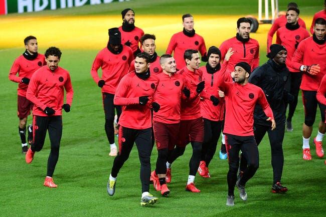 PSG : Duluc croise les doigts pour ce PSG maudit en Europe