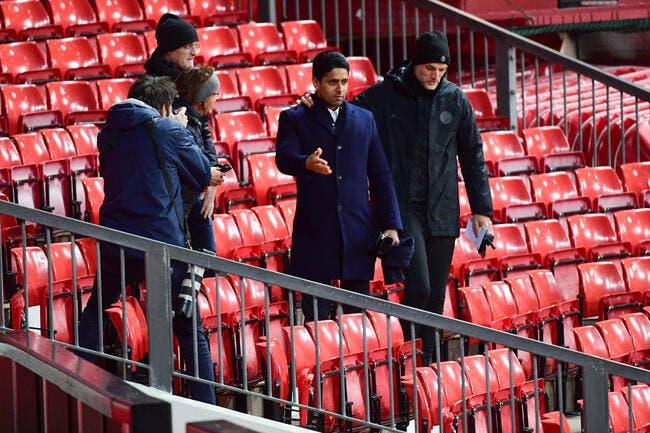 PSG: Tuchel, Al-Khelaïfi, Neymar, Riolo les briefe sur un principe de base du PSG