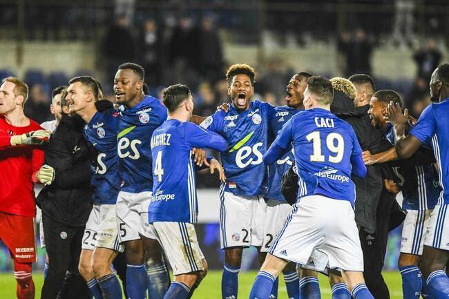 RCSA : Un Boxing Day en Ligue 1, et puis quoi encore ?