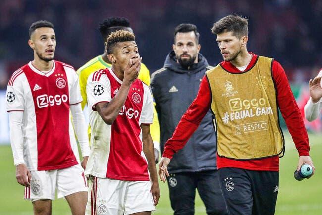 OL: Lyon n'a même pas le niveau de l'Ajax, Riolo balance