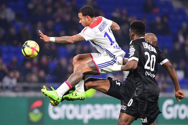 OL : Memphis peut devenir Neymar, Messi ou CR7 à une seule condition !