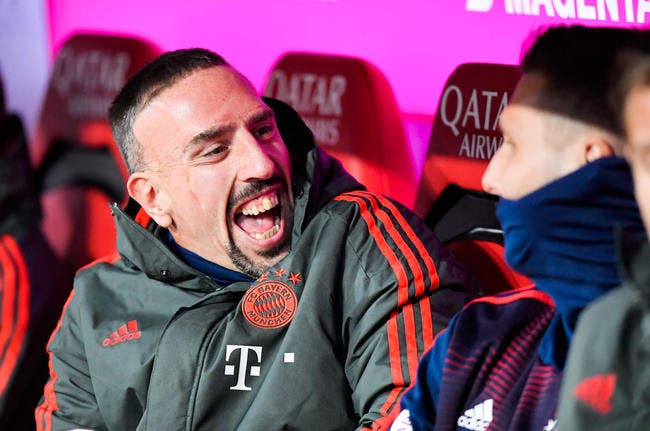 OM : Franck Ribéry de retour à Marseille, l'erreur fatale du mercato ?