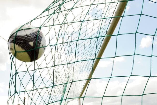 Une victoire 20-0 en 3ème division — Italie