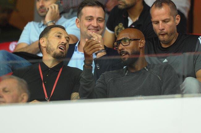 LOSC: Mourinho surprend Anelka à Lille