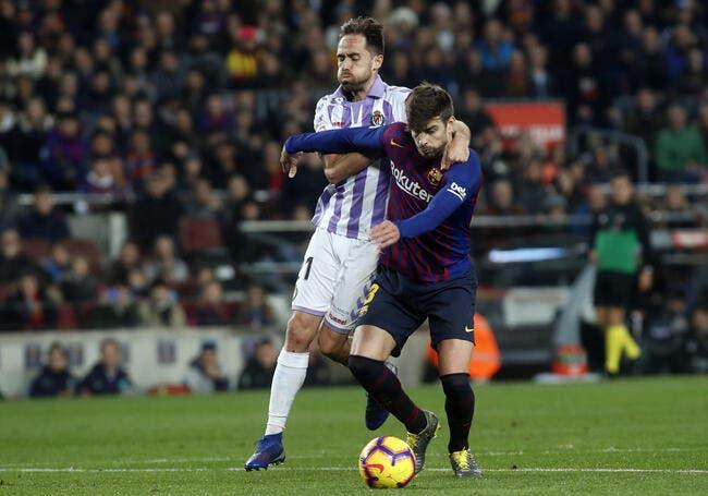 Lyon résiste au FC Barcelone — Ligue des champions