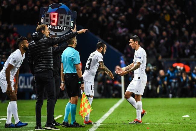 PSG : Pierre Ménès est scotché par ce Paris gagnant