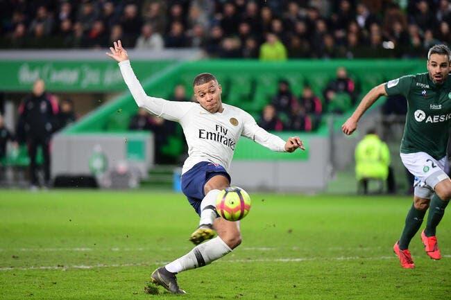 Kylian Mbappé se verrait bien entraîneur après sa carrière