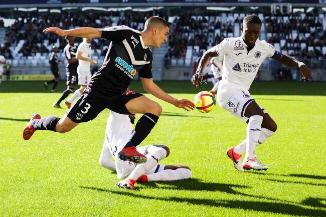 Bordeaux : «Les arbitres peuvent faire des erreurs, mais là...»