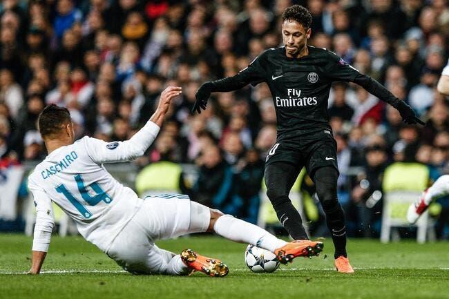 PSG : Neymar au Real Madrid, devinez qui refuse !