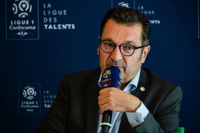 Le groupe de Der Zakarian contre le PSG — Montpellier HSC