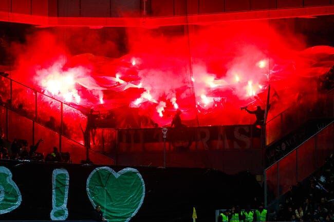 PSG : Nasser Al-Khelaifi interdit 150 Ultras au Parc des Princes