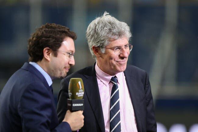L1 : Le PSG a tort, JM Aulas a raison, Philippe Doucet balance !