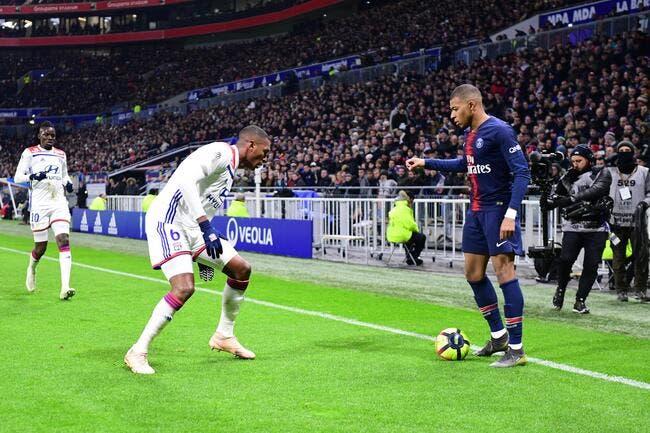 Mbappé ou Messi ? Marcelo dit qui est le meilleur — OL
