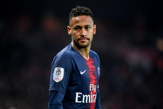 PSG : Neymar quitte Paris, pas de ne panique !