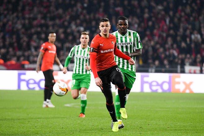 Ben Arfa espère une qualification de Lyon contre le Barça — Anciens