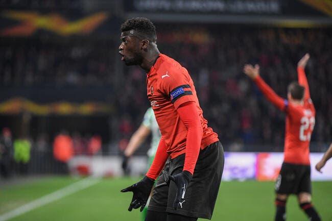 EL: Coup de théâtre à Rennes, l'UEFA inverse le match face à Arsenal