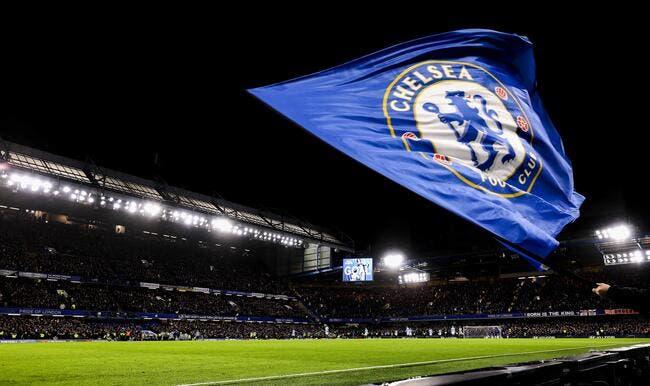 Interdiction de recrutement, Chelsea va faire appel