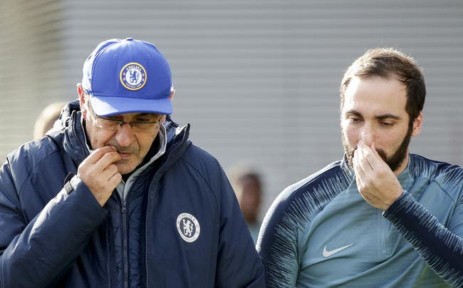 Mercato : La FIFA interdit Chelsea de recruter jusqu'en juillet 2020 !