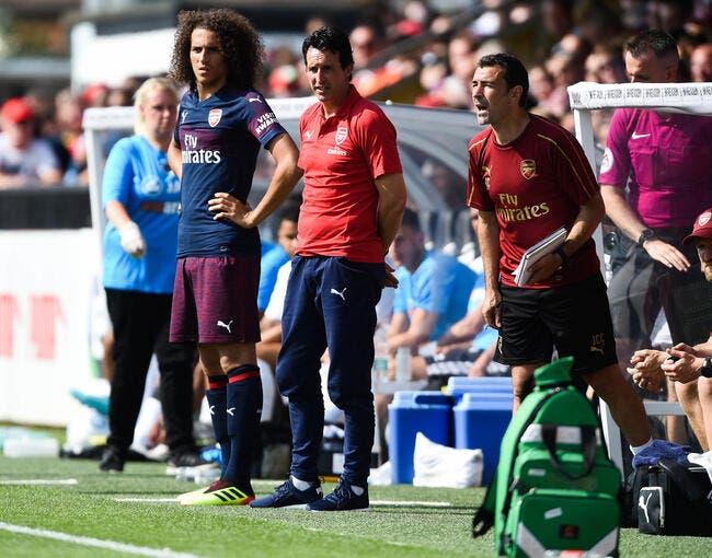 Mercato: Surpris par le PSG, Emery ne se laissera pas faire