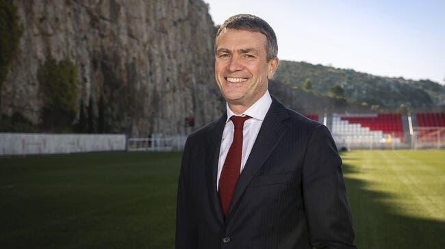 Officiel: Oleg Petrov nouveau DG de l'AS Monaco