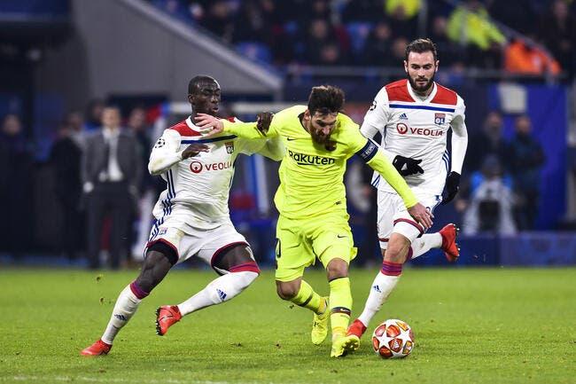 OL: Aulas ne se fera pas pigeonner deux fois par le Barça