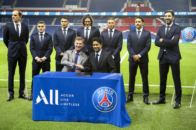 PSG : Adieu le fair-play financier, Al-Khelaïfi en rigole presque