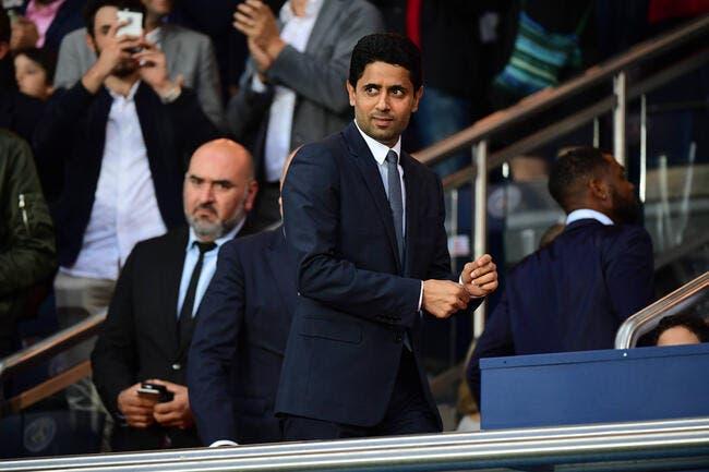 PSG: Des liens entre Accor et le Qatar, l'UEFA risque de s'en mêler