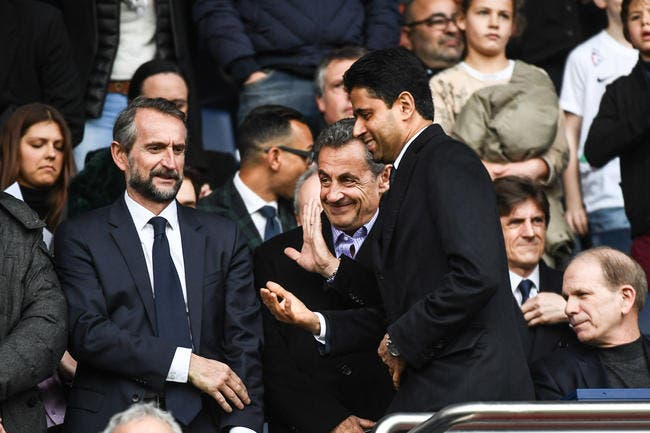 PSG: Sarkozy, Bazin… Dugarry applaudit la manœuvre des Qataris