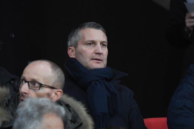 Rennes-Arsenal inversé, Létang va vérifier chaque mot du règlement